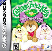 Cabbage Patch Kids: The Patch Puppy Rescue