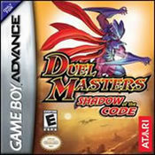 Duel Masters: Shadow of the Code GBA