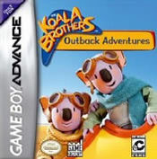 Koala Brothers: Outback Adventures