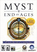 Myst V: End of Ages PC