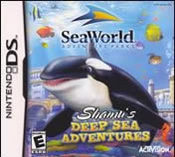 SeaWorld: Shamu's Deep Sea Adventures