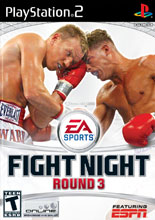 Fight Night: Round 3