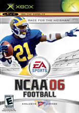 NCAA 06: Football