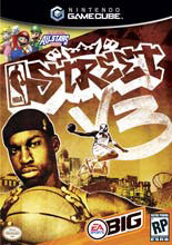 NBA Street Vol. 3 GameCube