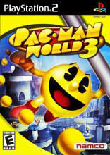 Pac-Man World 3