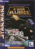 Star Wars: X-Wing Alliance