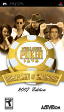 World Series of Poker: Tour of Champs