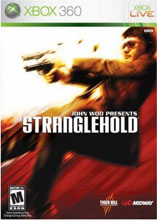 Stranglehold