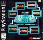 Arcade's Greatest Hits: Midway Collection Vol. 2