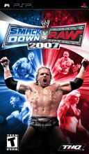 WWE SmackDown vs. Raw 2007 PSP