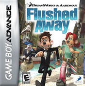 Flushed Away