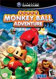 Super Monkey Ball Adventure GameCube