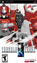 Armored Core: Formula Front: Extreme Battle