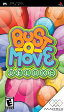 Bust-a-Move: Deluxe