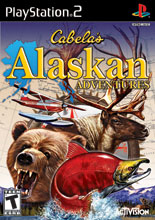 Cabela's Alaskan Adventures PS2