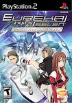 Eureka Seven - Vol 1: The New Wave PS2