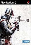 Knights of the Temple 2 PS2