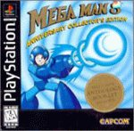 Megaman 8