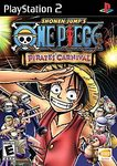 One Piece: Pirates Carnival