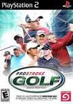 Pro Stroke Golf: World Tour 2007