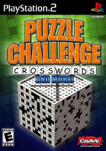 Puzzle Challenge: Crosswords & More