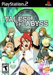 Tales of the Abyss PS2