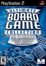 Ultimate Board Game Collection
