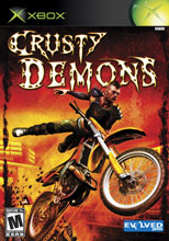 Crusty Demons: Freestyle Moto-X