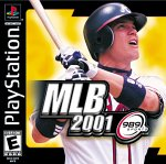 MLB 2001