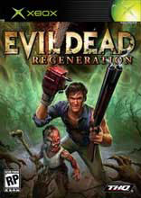 Evil Dead: Regeneration