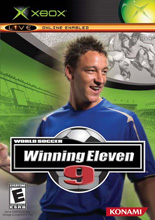 World Soccer Winning Eleven 9 International