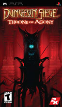 Dungeon Siege: Throne of Agony PSP