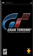 Gran Turismo 4: Mobile