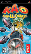 Kao Challengers