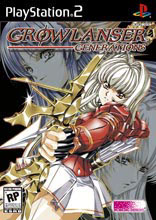 Growlanser V: Generations