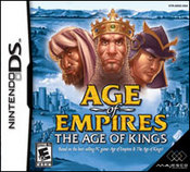 Age of Empires: The Age of Kings DS