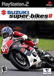 Suzuki Superbikes II: Riding Challenge