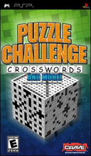 Puzzle Challenge: Crosswords &amp;amp; More