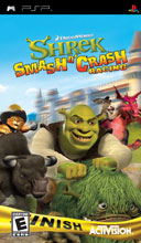Shrek Smash 'n' Crash Racing