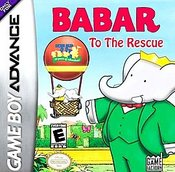 Babar to the Rescue