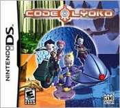 Code Lyoko DS