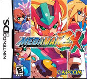 Mega Man ZX