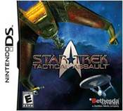 Star Trek: Tactical Assault DS
