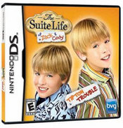 Suite Life of Zack & Cody: Tipton Trouble