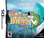 Super Black Bass Fishing