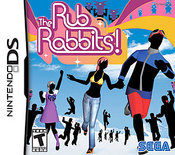 The Rub Rabbits DS