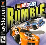 NASCAR Rumble PSX