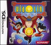 Xiaolin Showdown DS