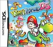 Yoshi's Island 2