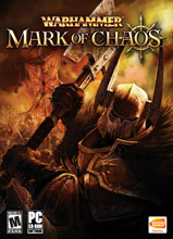 Warhammer: Mark of Chaos PC